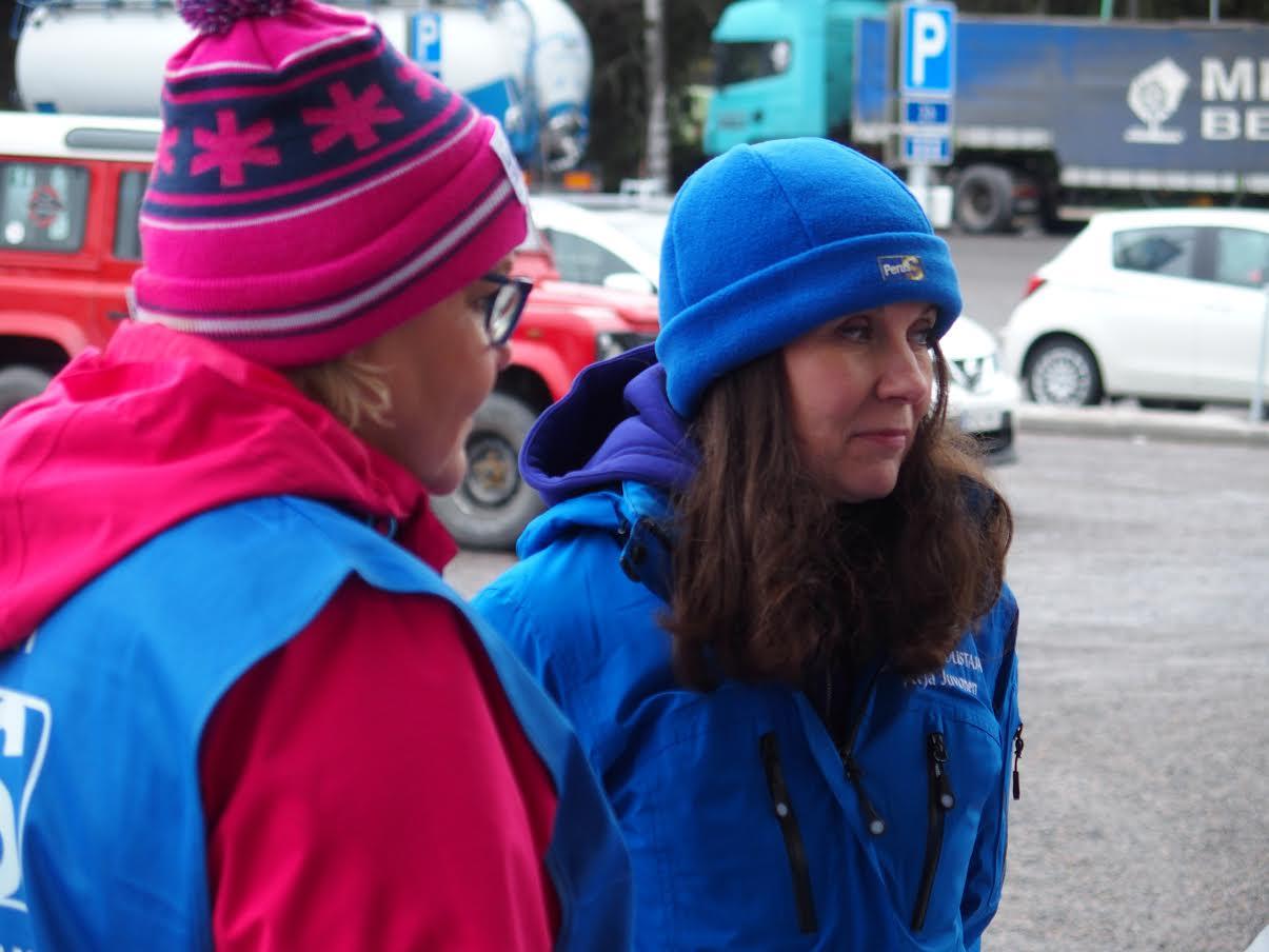 Perussuomalaiset Lahti